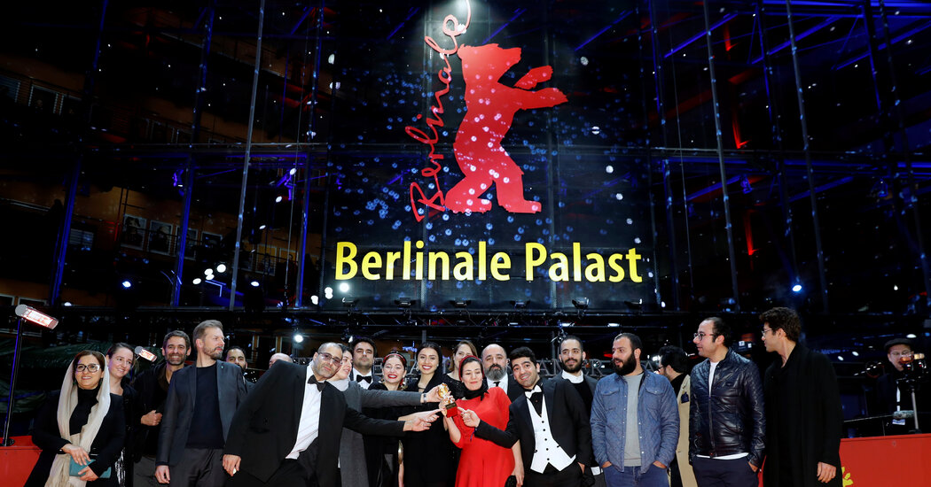 Berlin Film Festival Is Delayed. Will Cannes and Venice Follow?