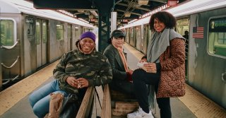Miss the N.Y.C. Subway? These Radio Plays Bring It Back to Life