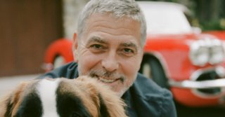 George Clooney on 'The Midnight Sky' and Donald Trump