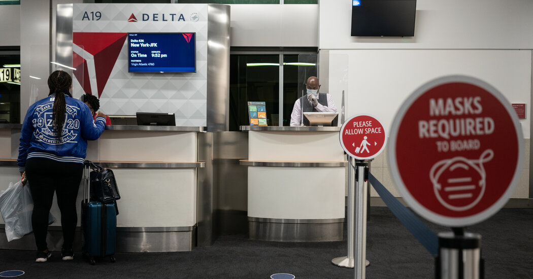 Delta Announces 'Quarantine Free' Flights from Atlanta to Rome.