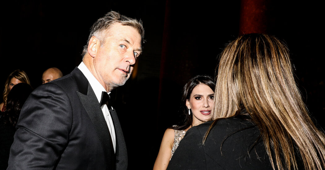 Hilaria Baldwin Talks About Her Heritage, Spain, Boston, Alec and Instagram