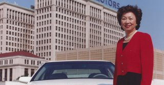 Shirley Young, Businesswoman and Cultural Diplomat to China, Dies at 85