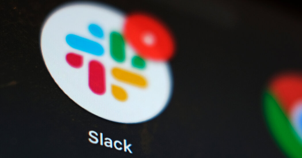 Is Slack Down? Yes. – Gadget Clock