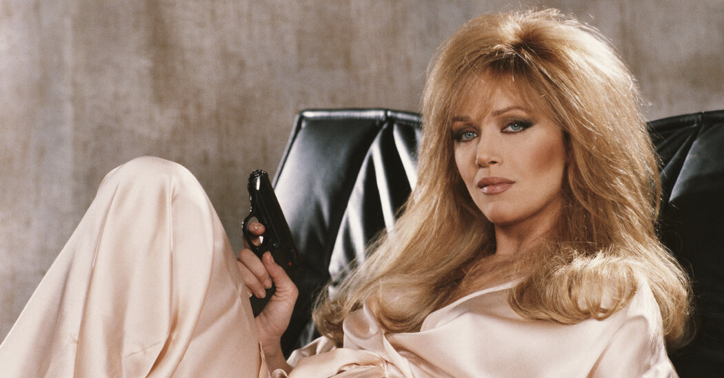 Tanya Roberts Is Still Alive, Says Publicist Who Reported She Had Died