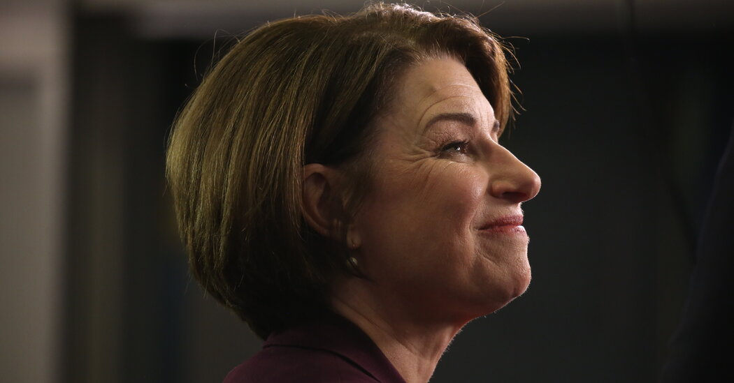 Senator Klobuchar to Write Antitrust Book