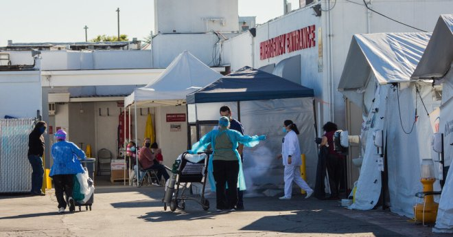 Covid-19 Live Global Updates: The Latest News on Pandemic