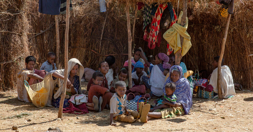 Dozens Die in Ethnic Massacre in Troubled Ethiopian Region
