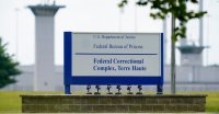 U.S. Executes Corey Johnson for 7 Murders in 1992