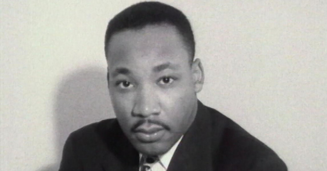 Movies to Stream for Martin Luther King Jr. Day