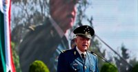Mexico Frees a General, and Wounds Its Alliance With the U.S.