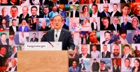 A Step Toward the Post-Merkel World: Her Party Picks a New Leader