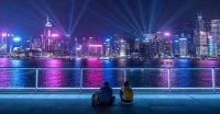 Hong Kong Protesters to Seek Asylum in U.S.