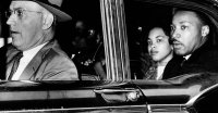 How Martin Luther King Jr.'s Imprisonment Changed American Politics Forever