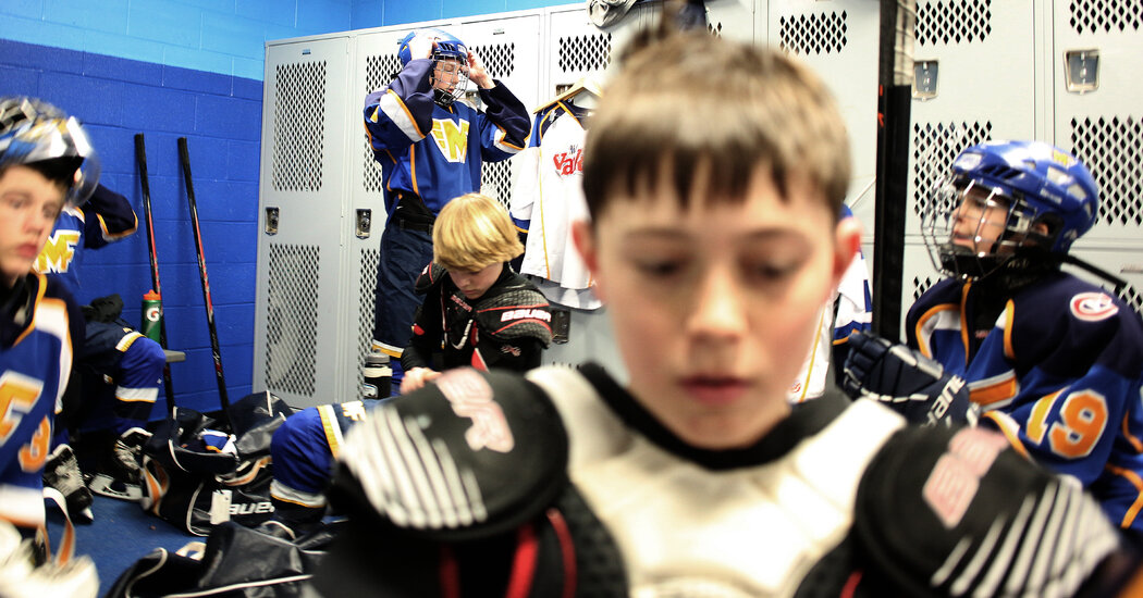 What Fuels a Fanatical Sports Parent?