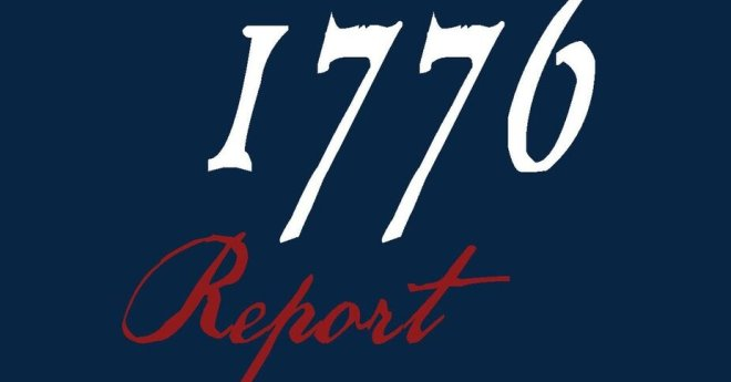 The Ideas Behind Trump's 1776 Commission Report