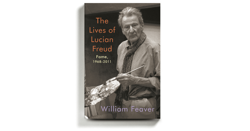 The Devilish Life and Art of Lucian Freud, in Full Detail