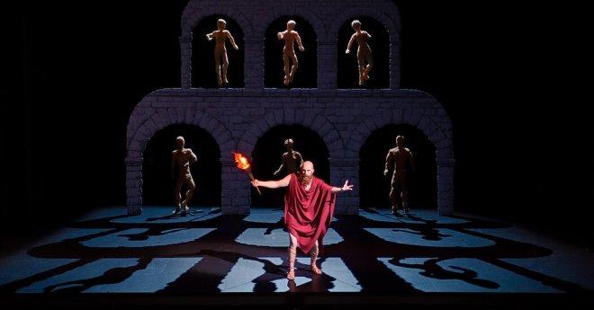Basil Twist in Paris: When Puppets Meet Baroque Opera