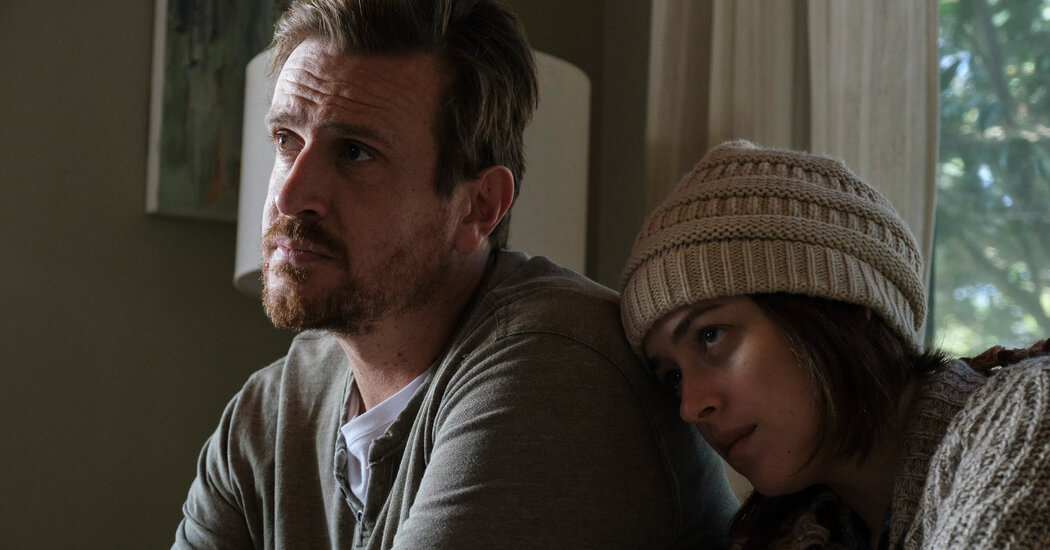 'Our Friend' Review: Lean on Me