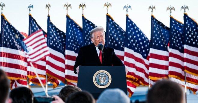 Trump's Last-Minute Moves Against China Complicate Biden's Agenda