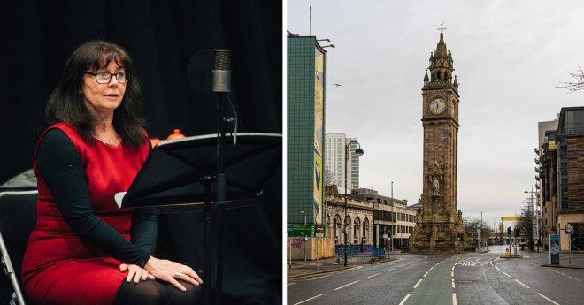 Review: One Belfast Landmark Inspires Five Irish Monologues