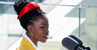At the Inauguration, Amanda Gorman Wove History and the Future Into a Stirring Melody