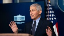 21transition briefing fauci