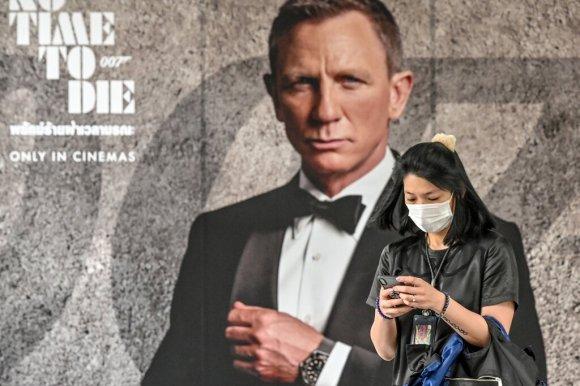 James Bond, Meet Jeff Bezos: Amazon Makes $8.45 Billion Deal for MGM