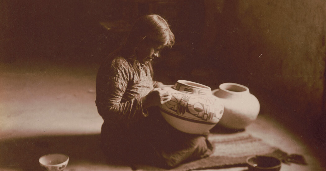 Made by Hand in America: A New Book Tells the Story of Unsung Artisans