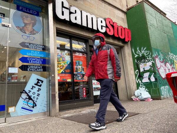 Melvin Capital was a main player in the stock market drama over the video game retailer GameStop.