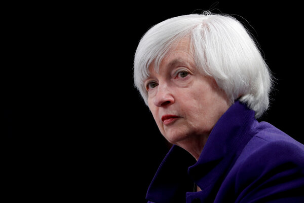 The Treasury secretary, Janet Yellen, is expected to gather financial regulators to consider the volatile trading in some securities in recent days.