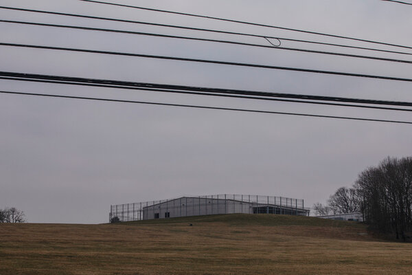 Several hundred inmates with medical problems at Danbury have been identified for review but remain incarcerated. About 100 nonviolent offenders have been granted home confinement so far, many as recently as December.
