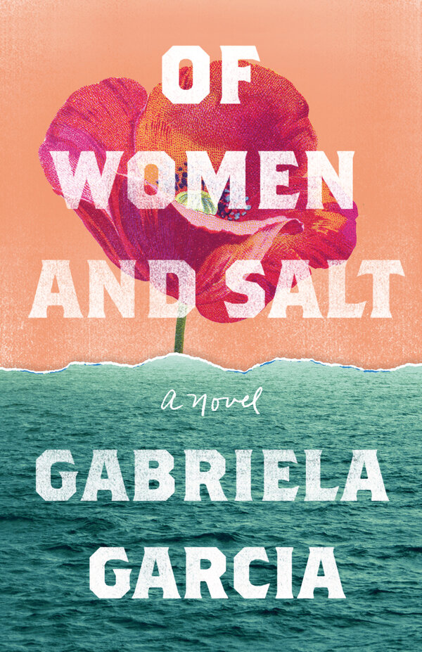 How Do You Say Good Morning In Creole : morning, creole, Women, Salt,', Gabriela, Garcia:, Excerpt, Times