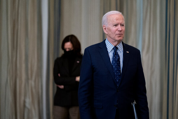 President Biden will begin the process of replacing Trump-era regulations on sexual assault on college campuses.