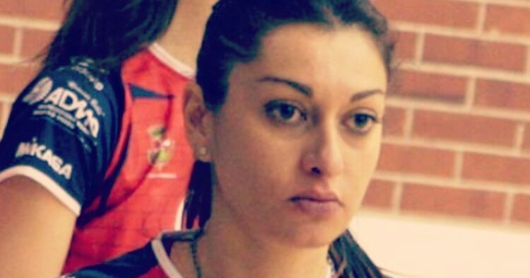 Volleyball Player Lost Her Job Over Pregnancy. Now She's Fighting Back.