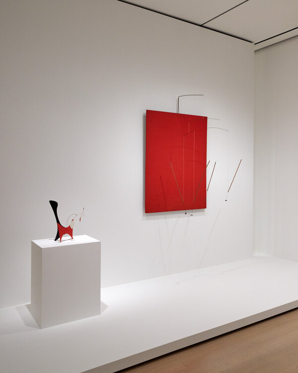 The Final Reich Pack A Punch : final, reich, punch, Alexander, Calder,, MoMA's, Household, Still, Holds, Times