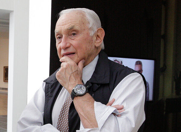 Leslie H. Wexner, the former chief executive of L Brands, the parent company of Bath & Body Works and Victoria's Secret.