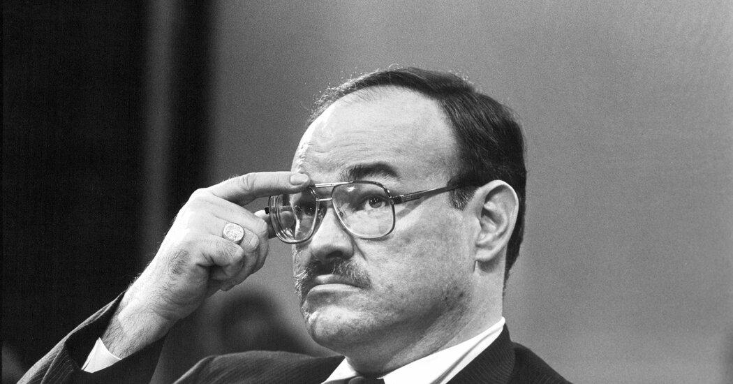 Bretton Sciaroni, Influential American in Cambodia, Dies at 69
