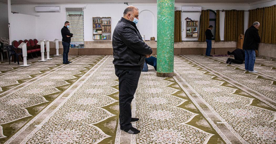 Arab Party Could Break Israel Election Deadlock