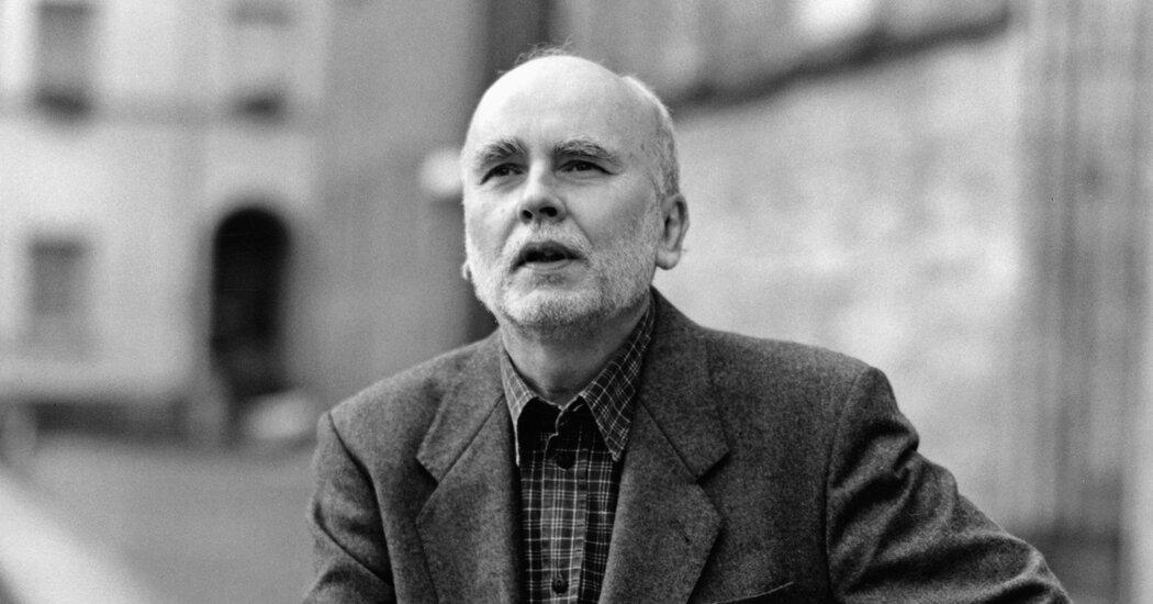 Adam Zagajewski, Poet of the Past's Presence, Dies at 75