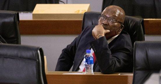 South Africa court ruled over Jacob Zuma and an era of impunity