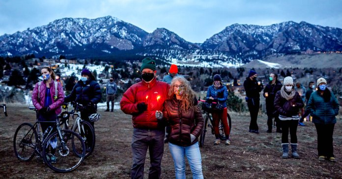 An Immigrant Family Caught Up in a Distinctly American Tragedy: The Boulder Shooting