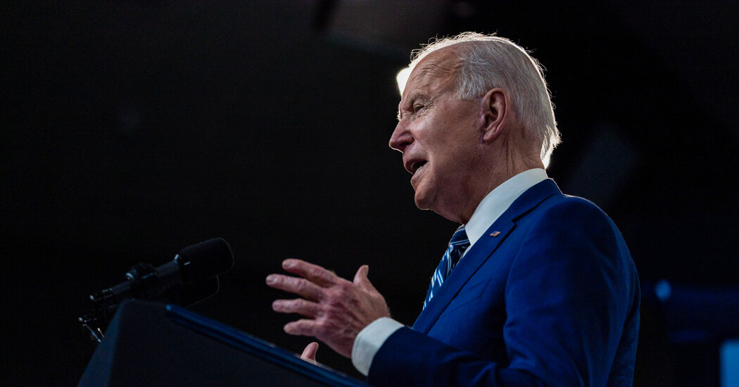Biden's Judicial Nominees Have Diverse Backgrounds