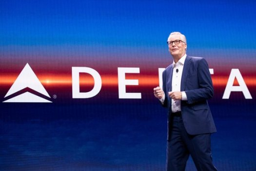Last week, Ed Bastian, the chief executive of Delta, said he thought Georgia's voting law had been improved, but on Wednesday he sounded a very different note.