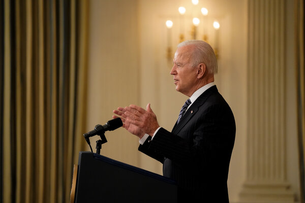 White House officials publicly and privately insist that President Biden is committed to pursuing a bipartisan agreement with Republicans over his infrastructure plan.