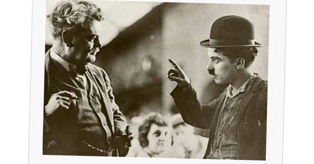 Overlooked No More: Granville Redmond, Painter, Actor, Friend