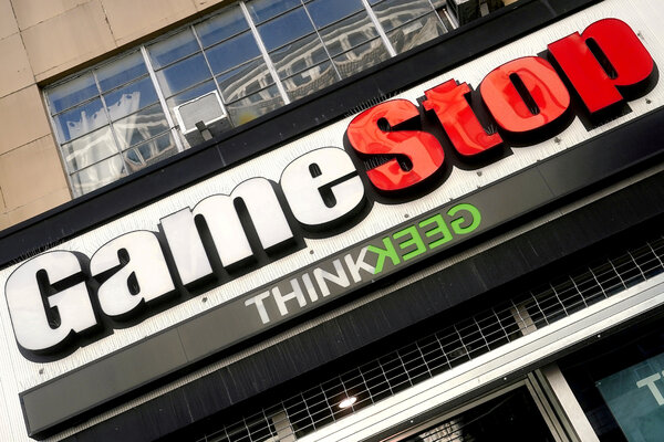 GameStop shares are up more than 2,500 percent since Ryan Cohen's investment firm disclosed its stake in the company.