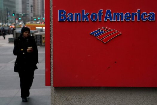 Bank of America and Citigroupwere aided by the release of the cash cushions they had set aside during the economic downturn last year to absorb potential losses.