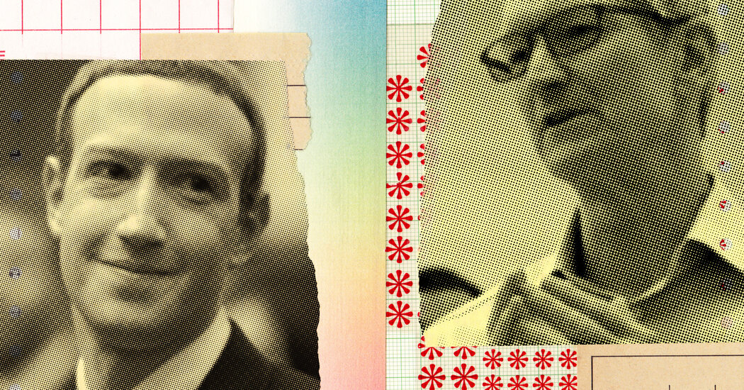 How Mark Zuckerberg and Apple's C.E.O. Became Foes