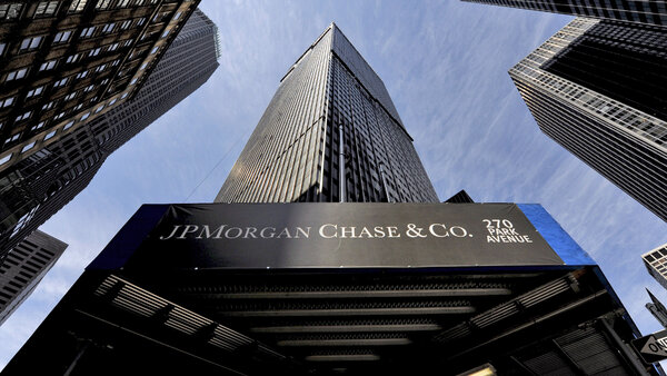 JPMorgan Chase said it was bringing on more workers andfocusing on managing its bankers' hours better.