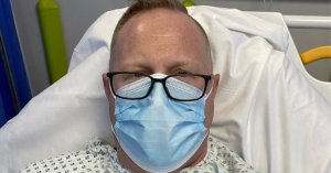 After his heart attack, British rules for life take off on LinkedIn